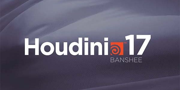 Lancement d'HOUDINI 17 BANSHEE